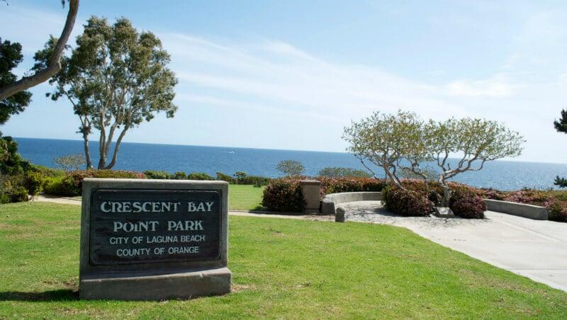 O Que Fazer em Laguna Beach: Crescent Bay Point Park