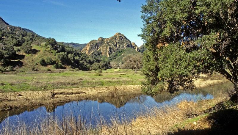 O Que Fazer em Malibu: Malibu Creek State Park