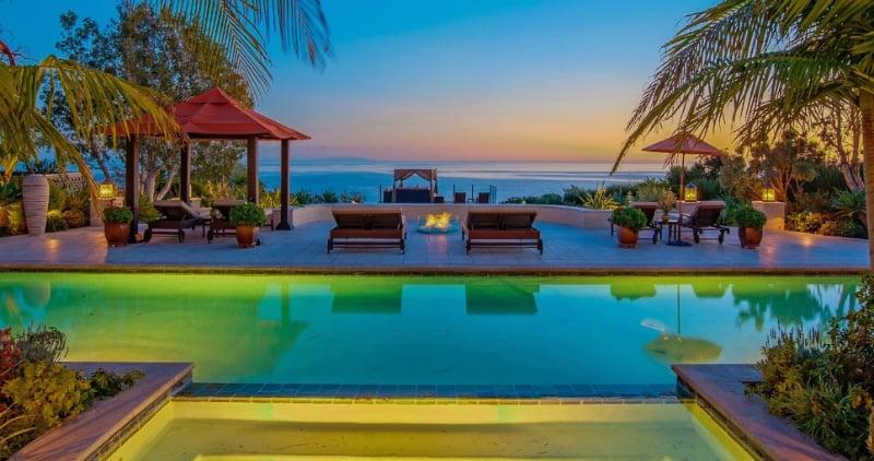 Hotéis em Malibu