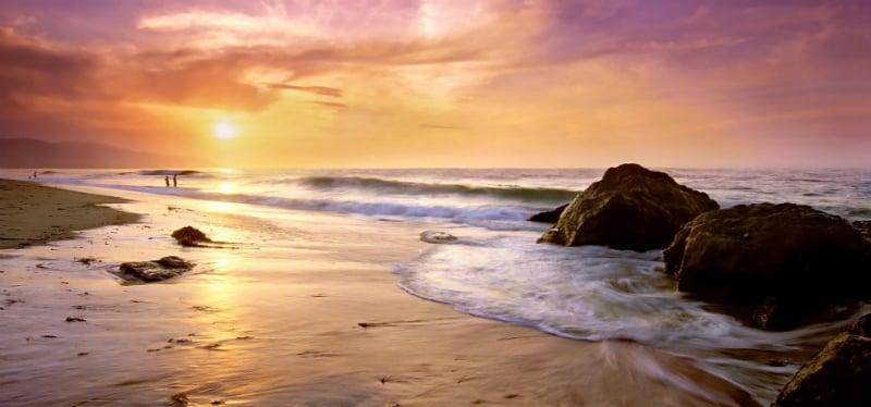 O Que Fazer em Malibu: Praias