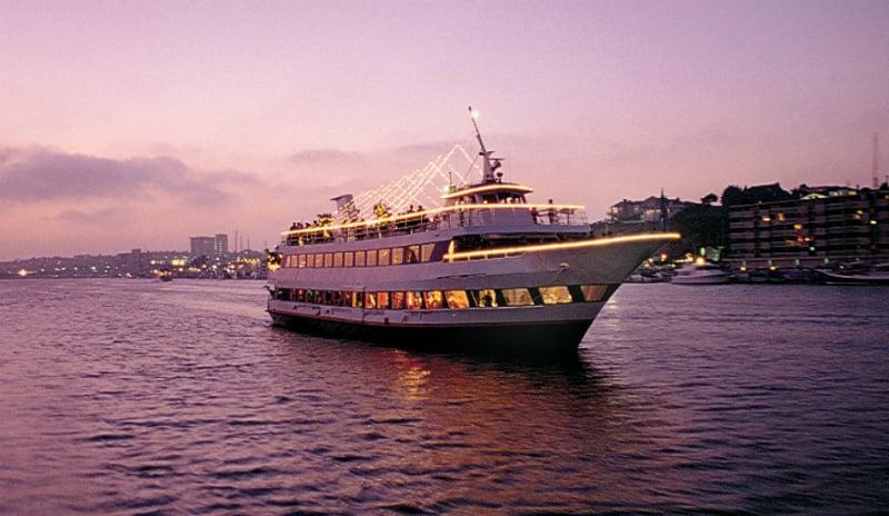 O Que Fazer em Newport Beach: Hornblower Cruises & Events