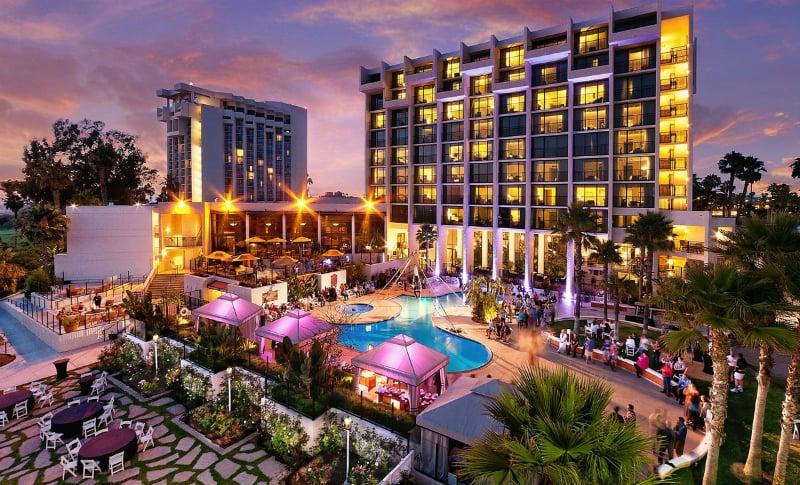 Hotéis em Newport Beach