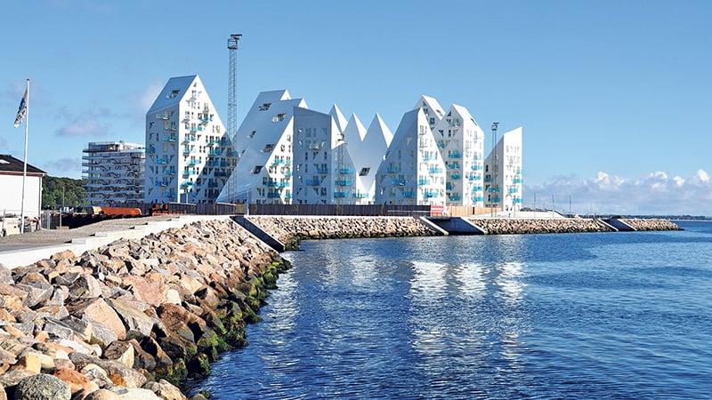 O que fazer em Aarhus: Praia