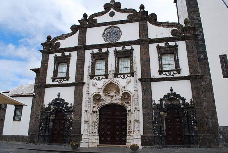 O que fazer em Albufeira: Igreja de São Sebastião