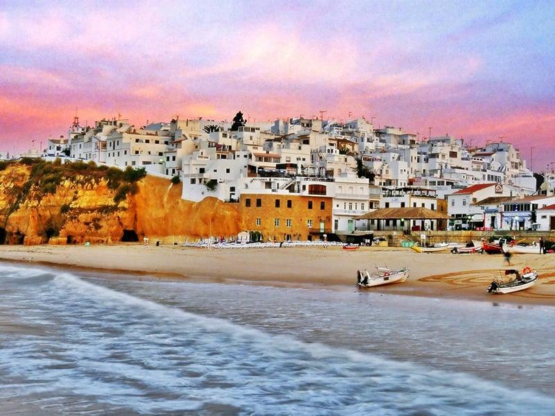 O Que Fazer em Albufeira em Portugal