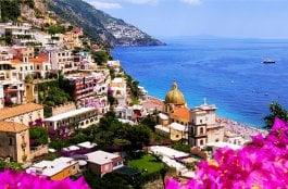 O Que Fazer em Amalfi na Itália