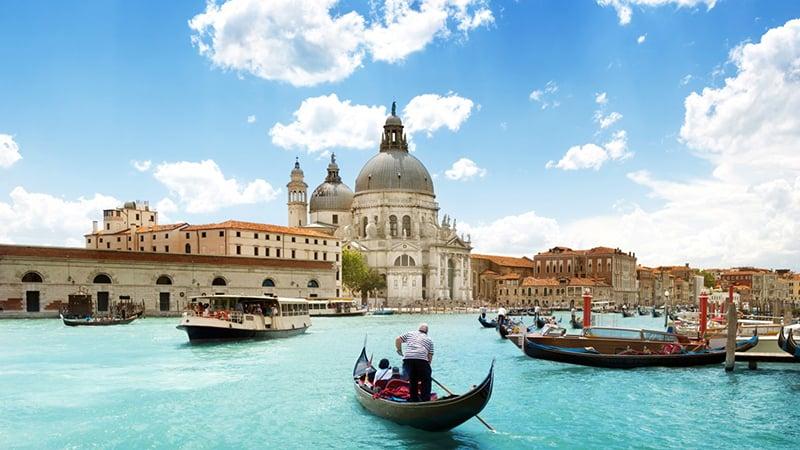 O que fazer em Amalfi: Passeio de Barco