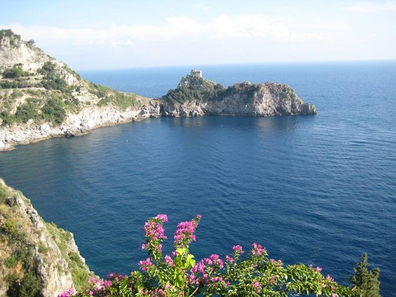 O que fazer em Amalfi: Praias