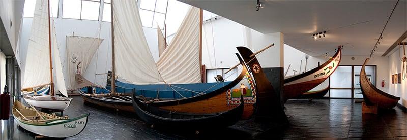 O que fazer em Aveiro: Museu Marítimo