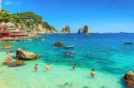 O Que Fazer em Capri na Itália