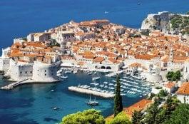 O Que Fazer em Dubrovnik na Croácia