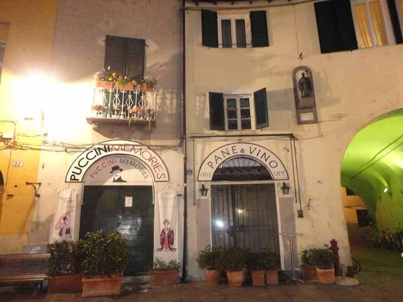 O que fazer em Lucca: Centro Histórico