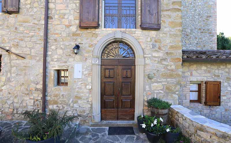 O que fazer em Lucca: Porta de San Pietro