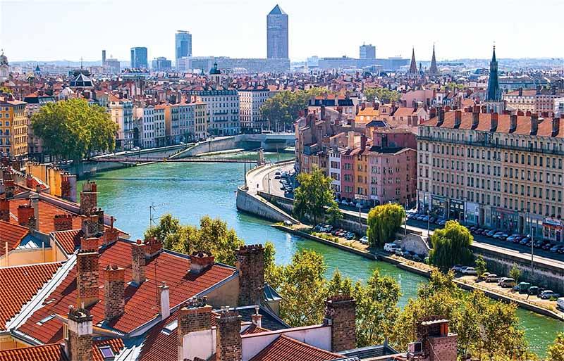 O Que Fazer em Lyon na França