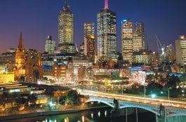 O Que Fazer em Melbourne na Austrália