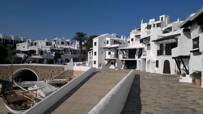 O que fazer em Menorca: Benibequer