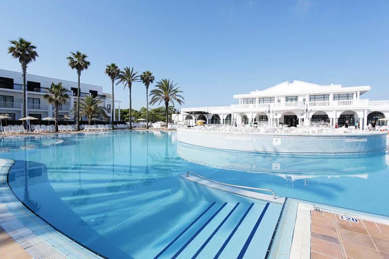 O que fazer em Menorca: Hotel