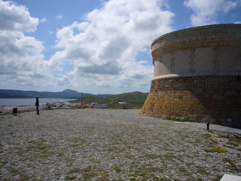 O que fazer em Menorca: Torres de Defesa