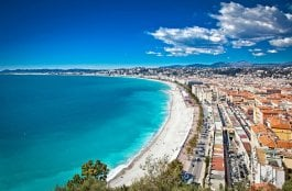 O Que Fazer em Nice na França