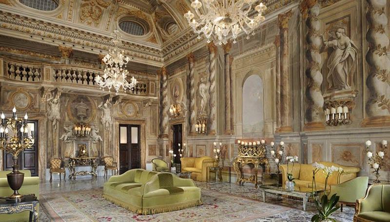 O que fazer em Siena: Hotel