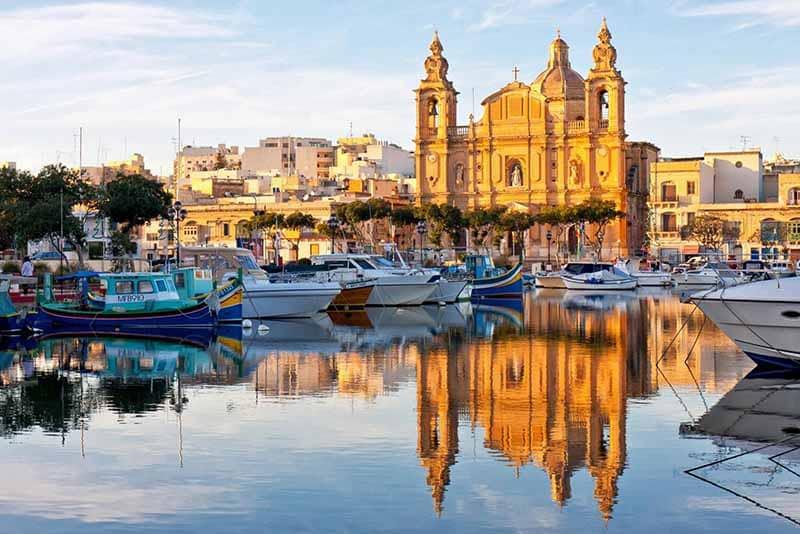 O Que Fazer em Valeta em Malta