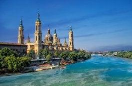 O Que Fazer em Zaragoza na Espanha