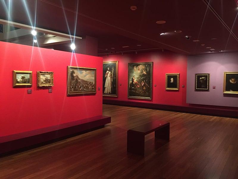 O que fazer em Zaragoza: Museu Goya
