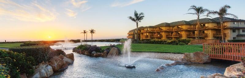 Hotéis em Santa Cruz