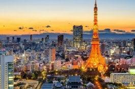 O Que Fazer em Tóquio no Japão