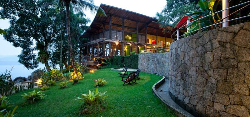 Onde Ficar Em Sua Viagem: Hotéis