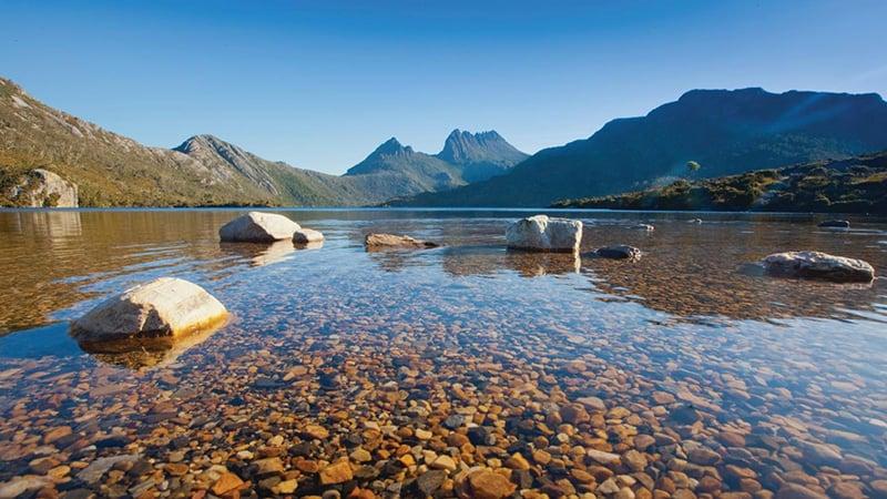 O que fazer em Hobart: Cradle Mountain