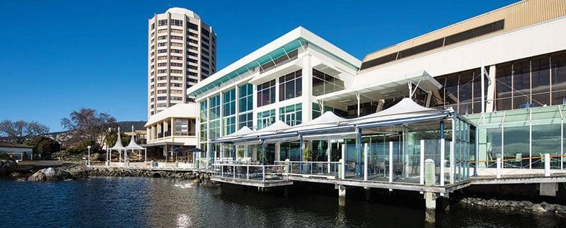 O que fazer em Hobart: Hotel
