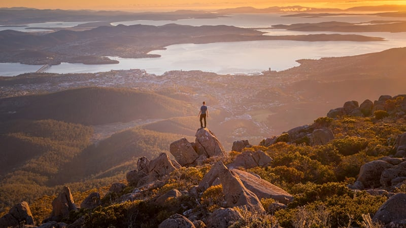 O que fazer em Hobart: Pipeline