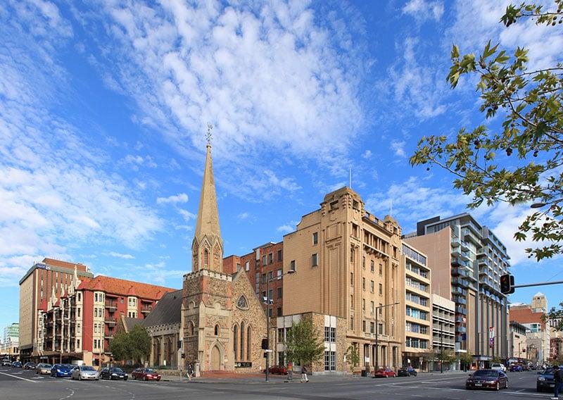 O que fazer em Adelaide: Galerias
