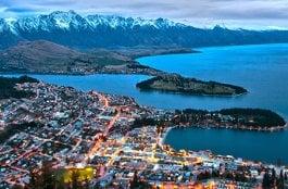 O Que Fazer em Auckland na Nova Zelândia