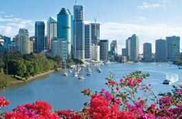 O Que Fazer em Brisbane na Austrália