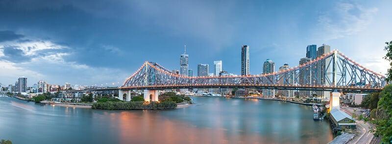 O que fazer em Brisbane: Story Bridge