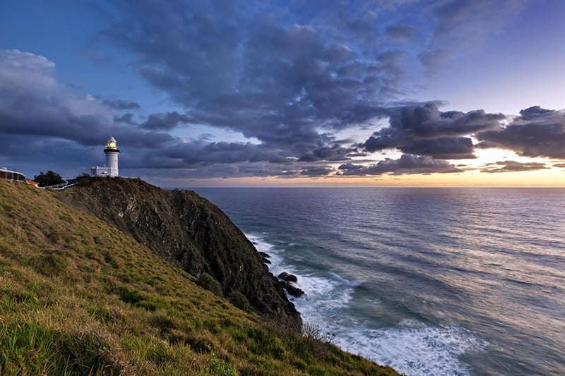 O que fazer em Byron Bay: Lighthouse Trail