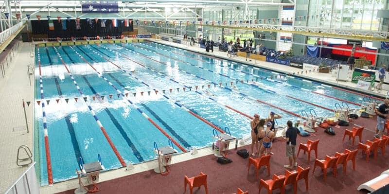 O que fazer em Canberra: Instituto de Esporte
