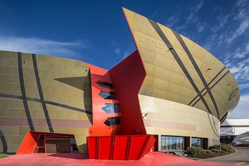 O que fazer em Canberra: Museu Nacional