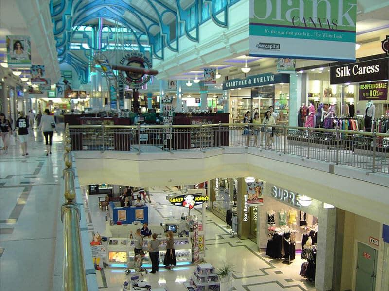 O que fazer em Gold Coast: Fair Shopping Center