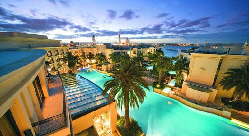 O que fazer em Gold Coast: Hotel