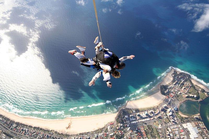 O que fazer em Gold Coast: Skydive Gold Coast
