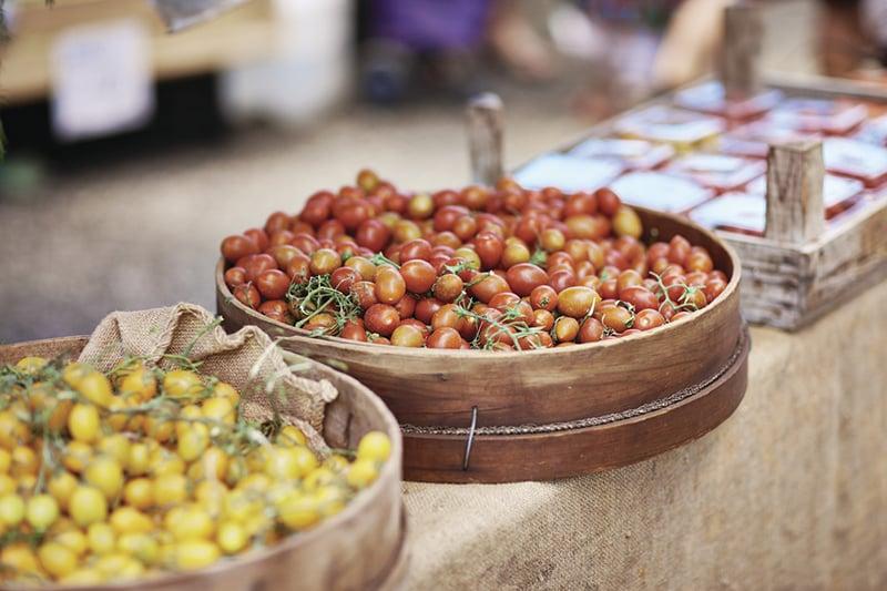 O que fazer em Noosa Heads: Farmers Market