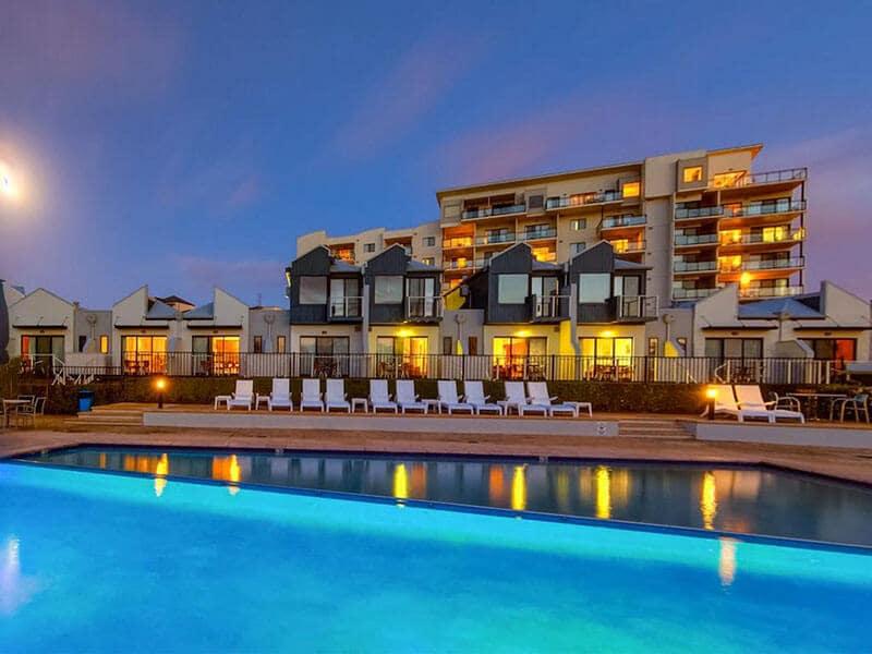 O que fazer em Perth: Hotel