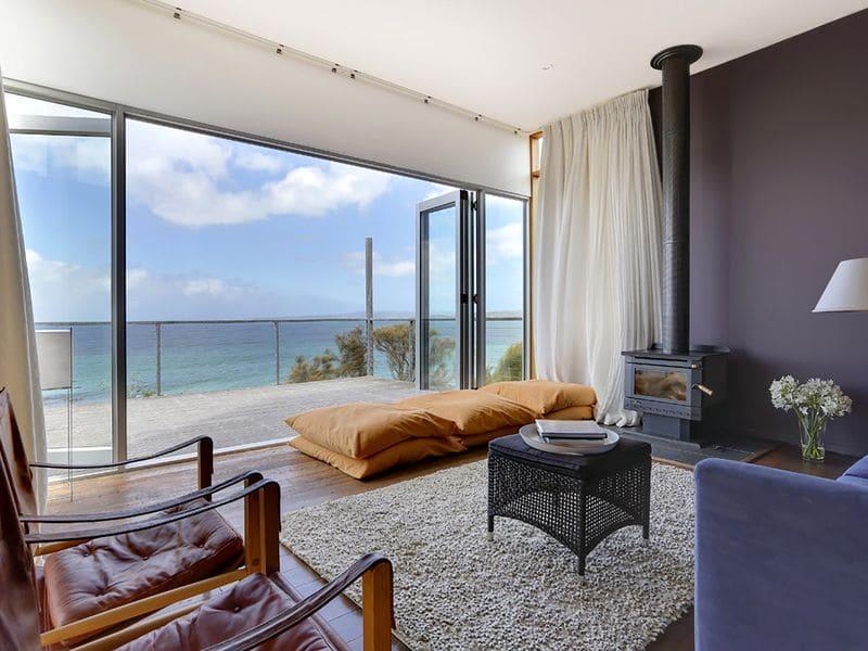 O que fazer na Tasmânia: Hotel