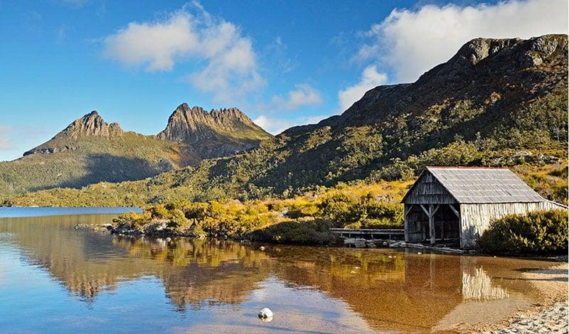 O que fazer na Tasmânia: Montanha Cradle
