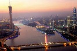 O Que Fazer em Guangzhou na China