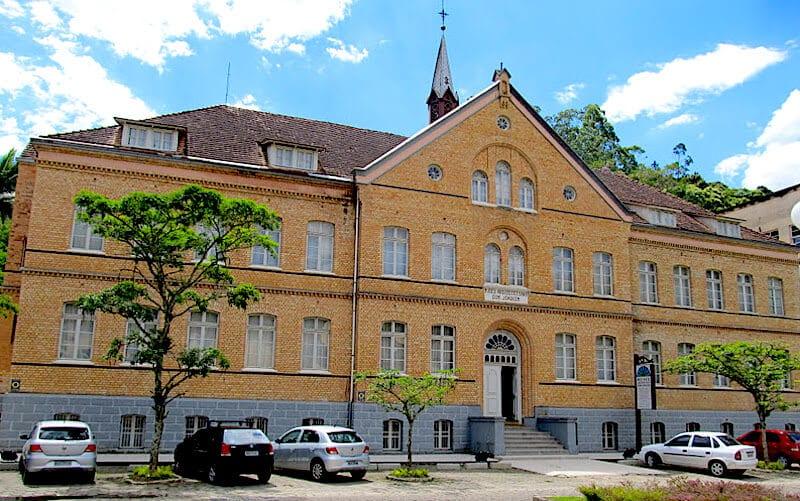 O Que Fazer em Brusque: Museu Arquidiocesano Dom Joaquim