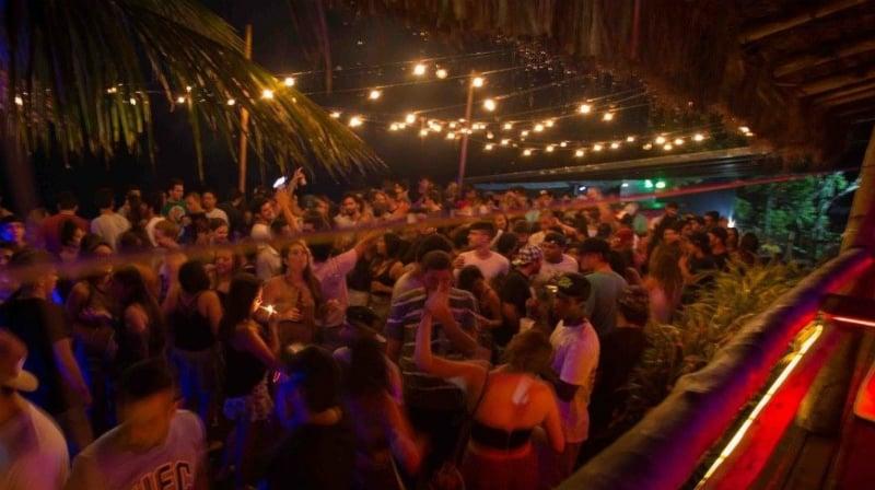 O Que Fazer em Juquehy: Curtir a noite